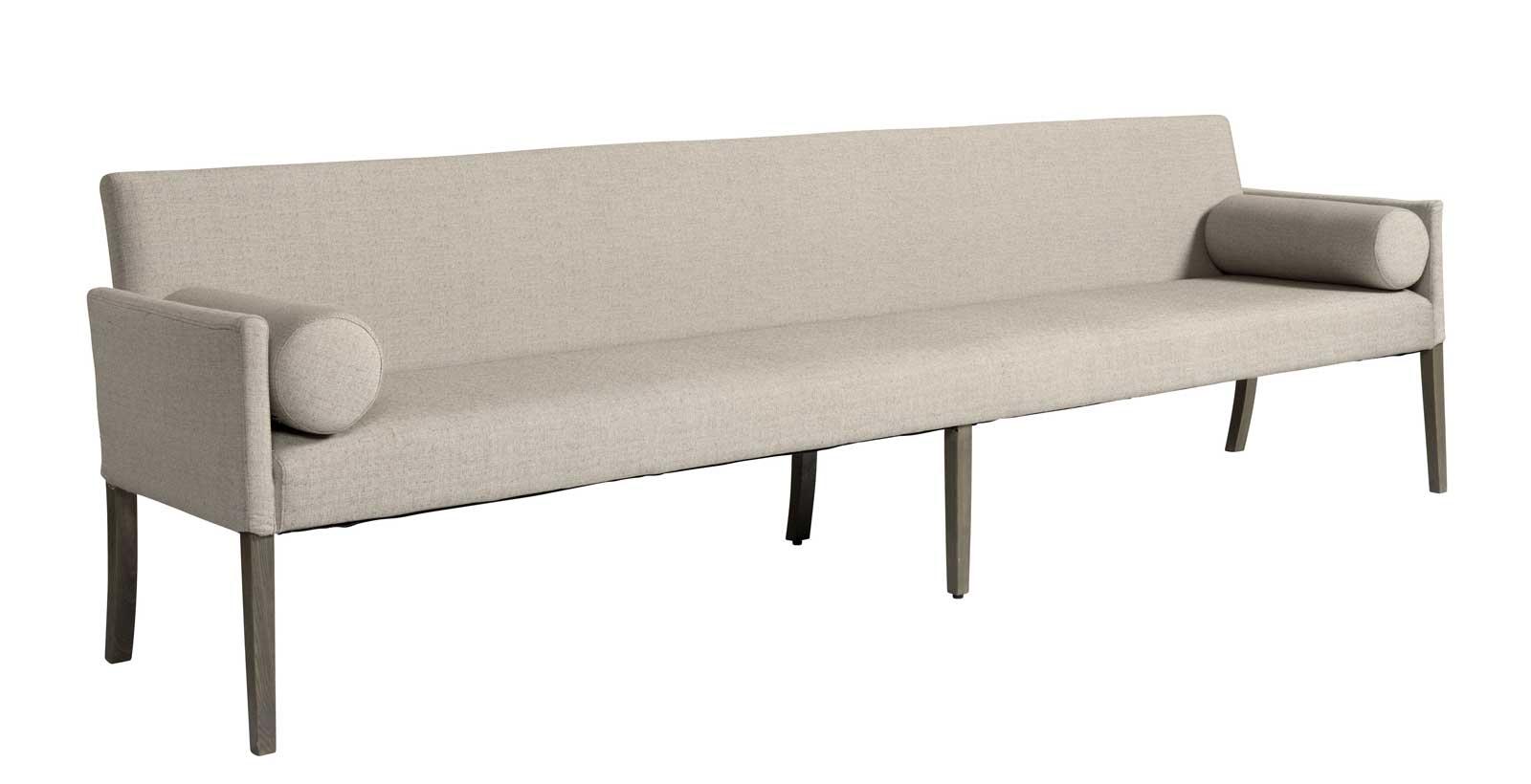 Billede af Cross sofabænk (240 cm)