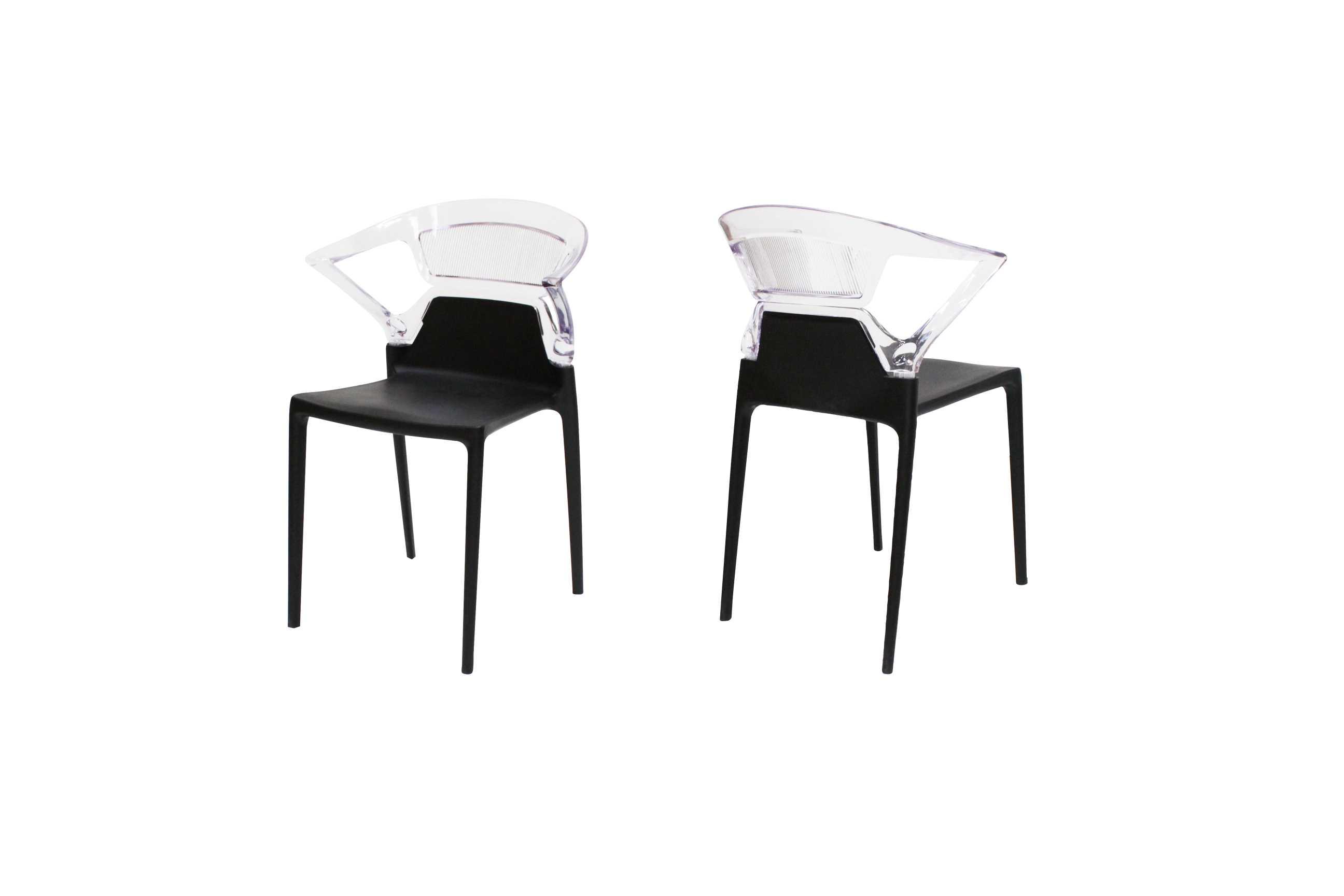 Dexter stol, armlæn fra canett på boboonline.dk