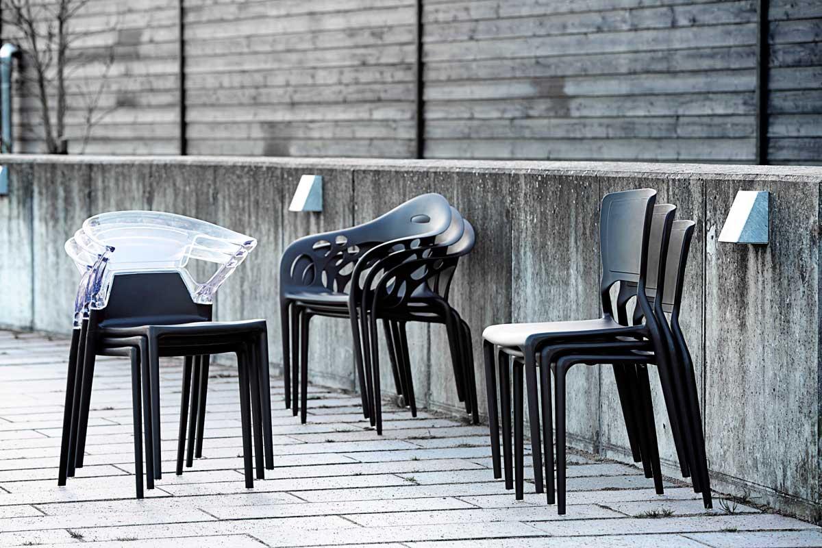 Billede af Freja stol