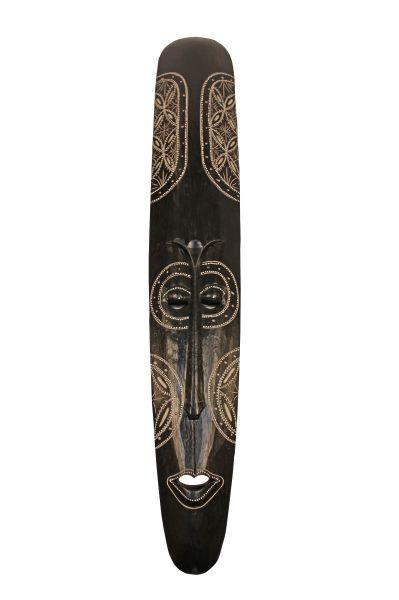 Lombok maske fra canett fra boboonline.dk
