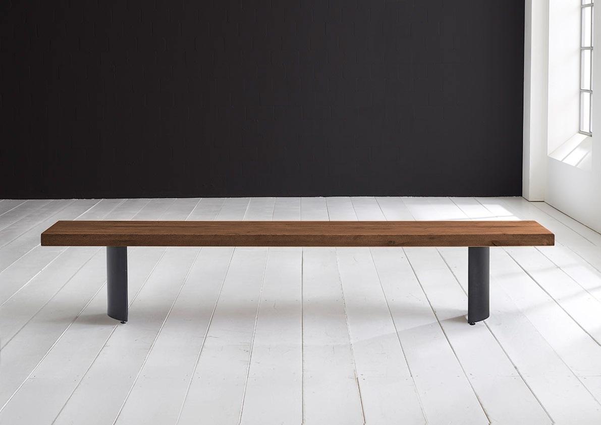 Billede af Concept 4 You Spisebordsbænk - Arc-ben 180 x 40 cm 6 cm 06 = old bassano