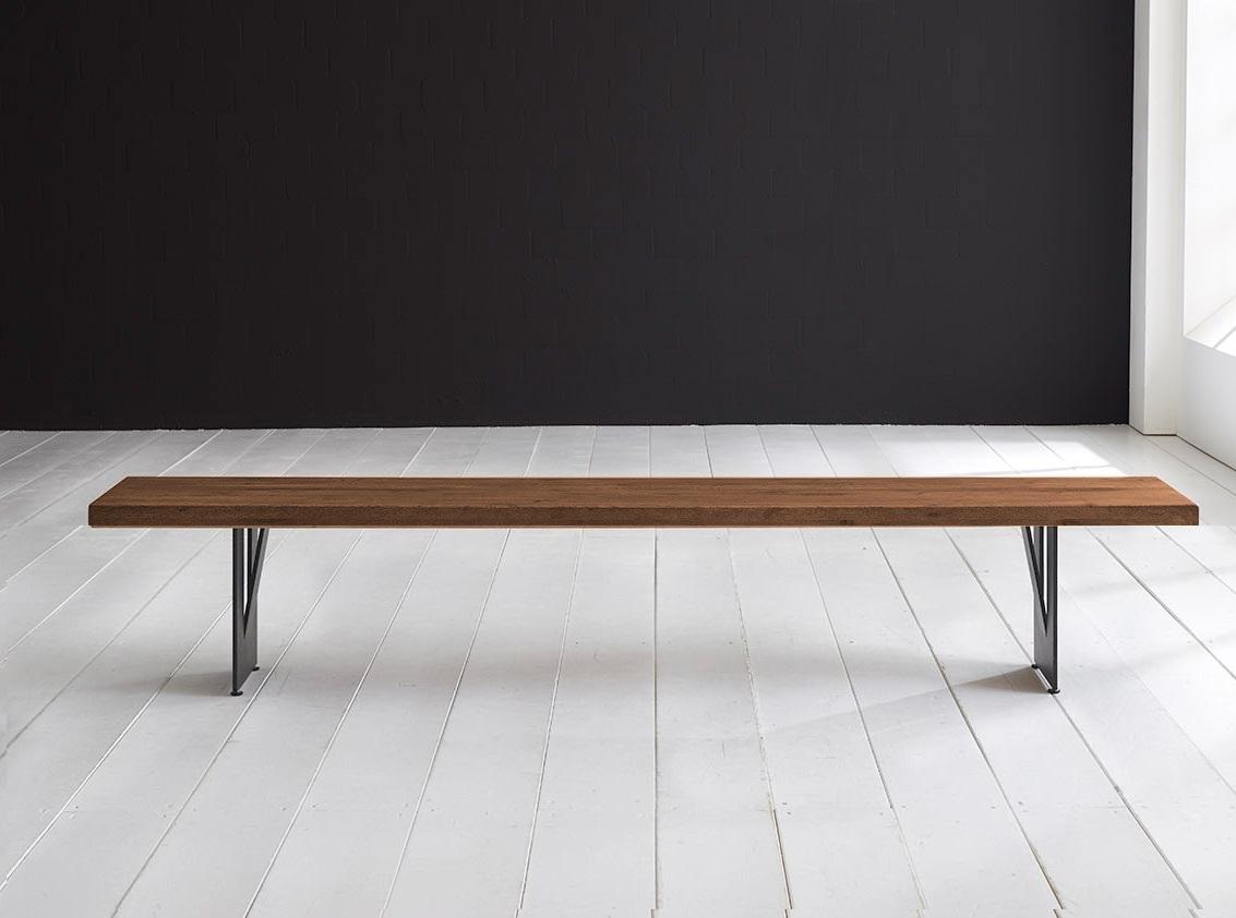 Concept 4 You Spisebordsbænk - Steven Ben 260 x 40 cm 6 cm 06 = old bassano