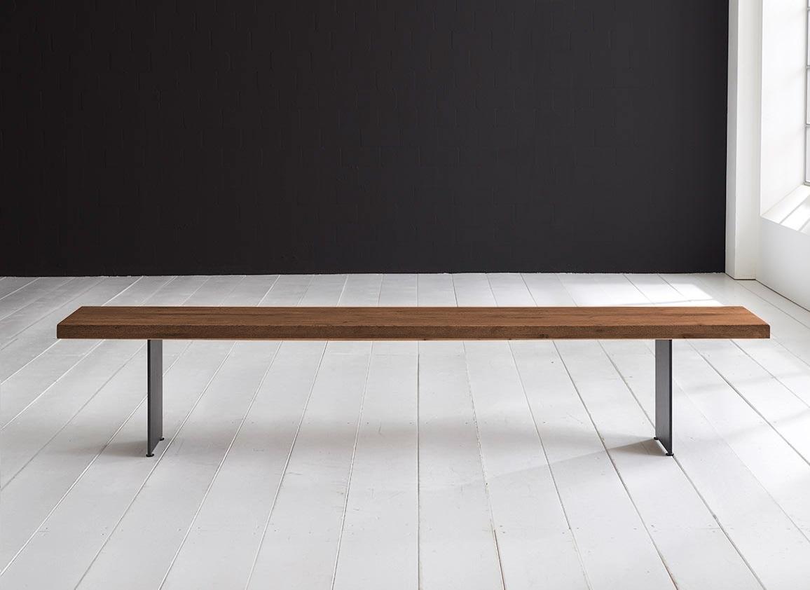 Concept 4 You Spisebordsbænk - Line Ben 300 x 40 cm 6 cm 06 = old bassano