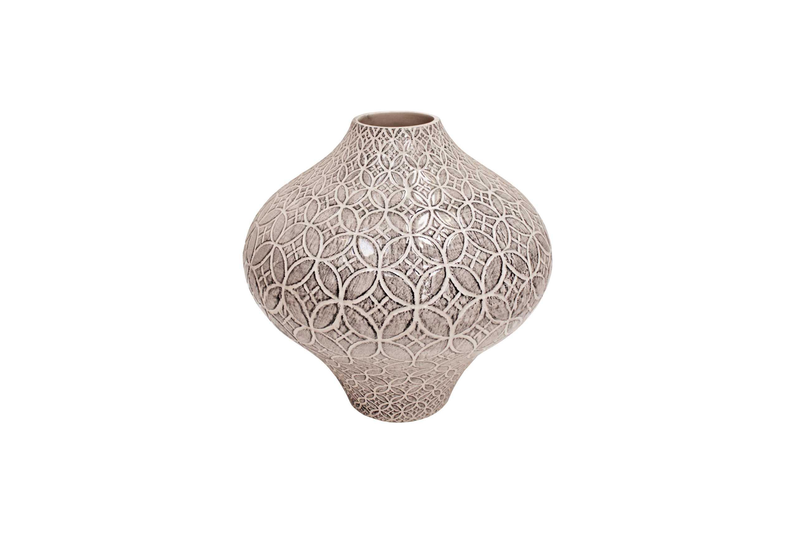 Billede af Marakesh vase