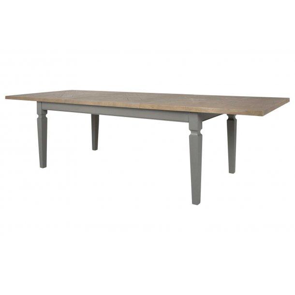 Royal spisebord, butterflyplade