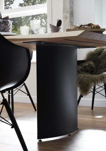 """Image of   Bodah,l Extreme """"Bianco"""" plankebord, m. udtræk 180 x 95 cm Arc Ben"""