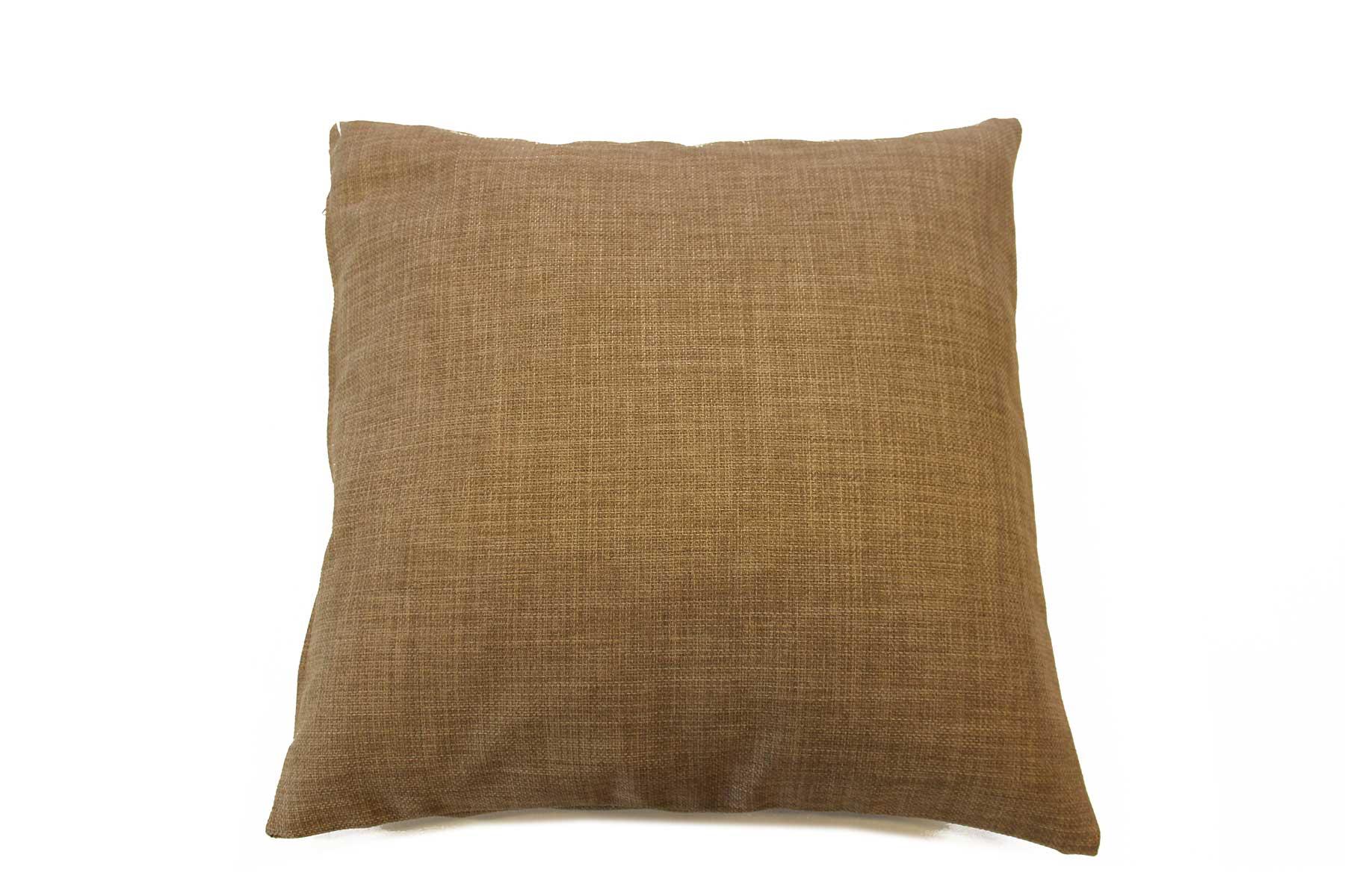 Billede af Unic sofapude, lysebrun