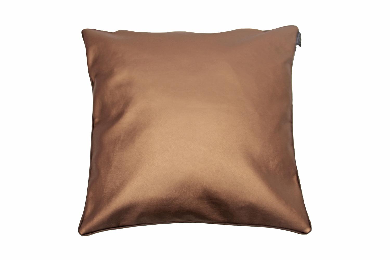 Billede af Unic sofapude, kobber