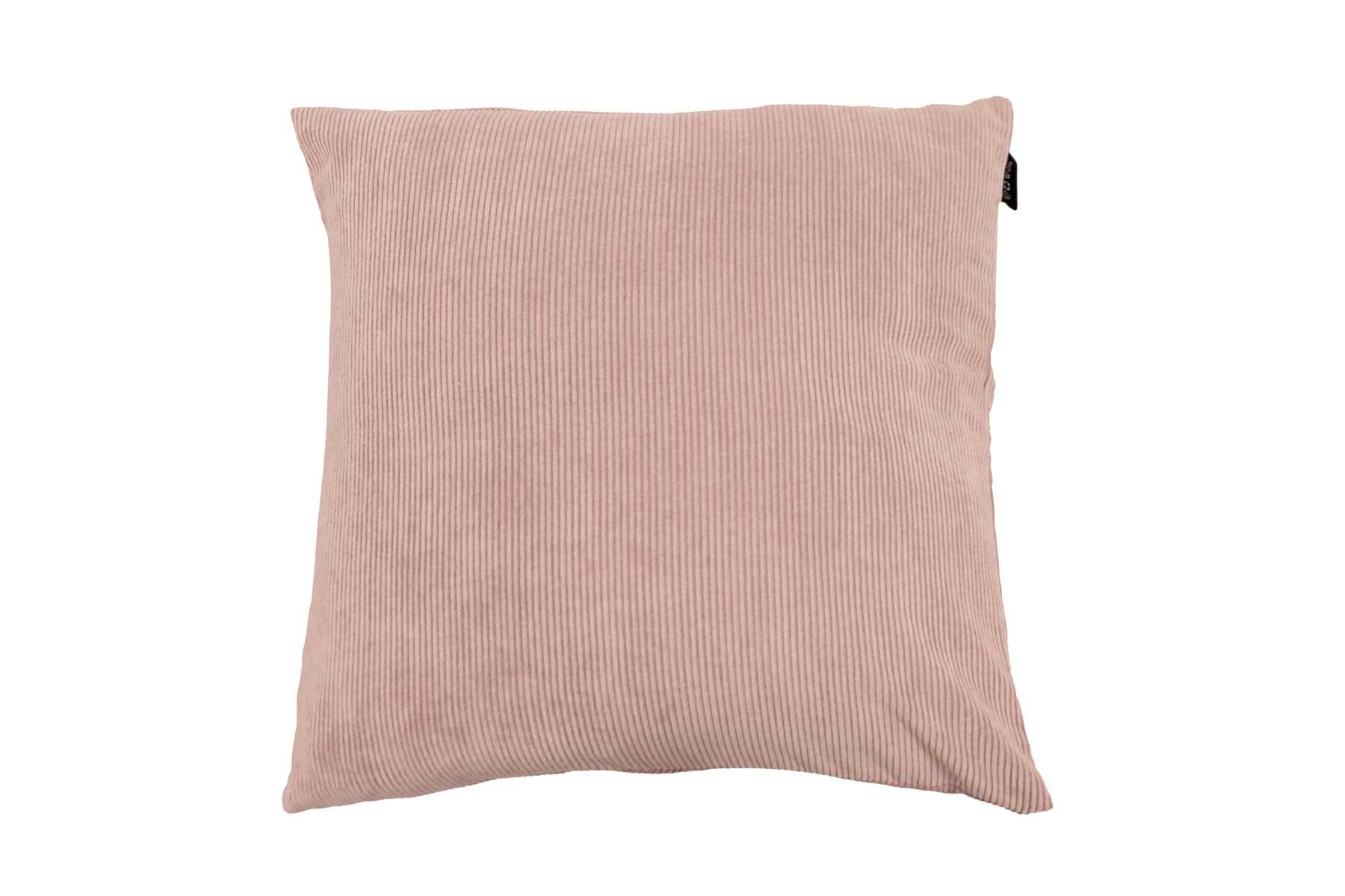 Billede af Unic sofapude, mørk rosa