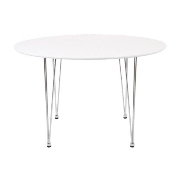Lene Hvid spisebord