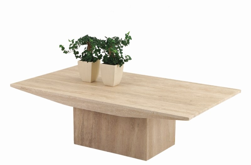 Monaco sofabord - træ (80x140)