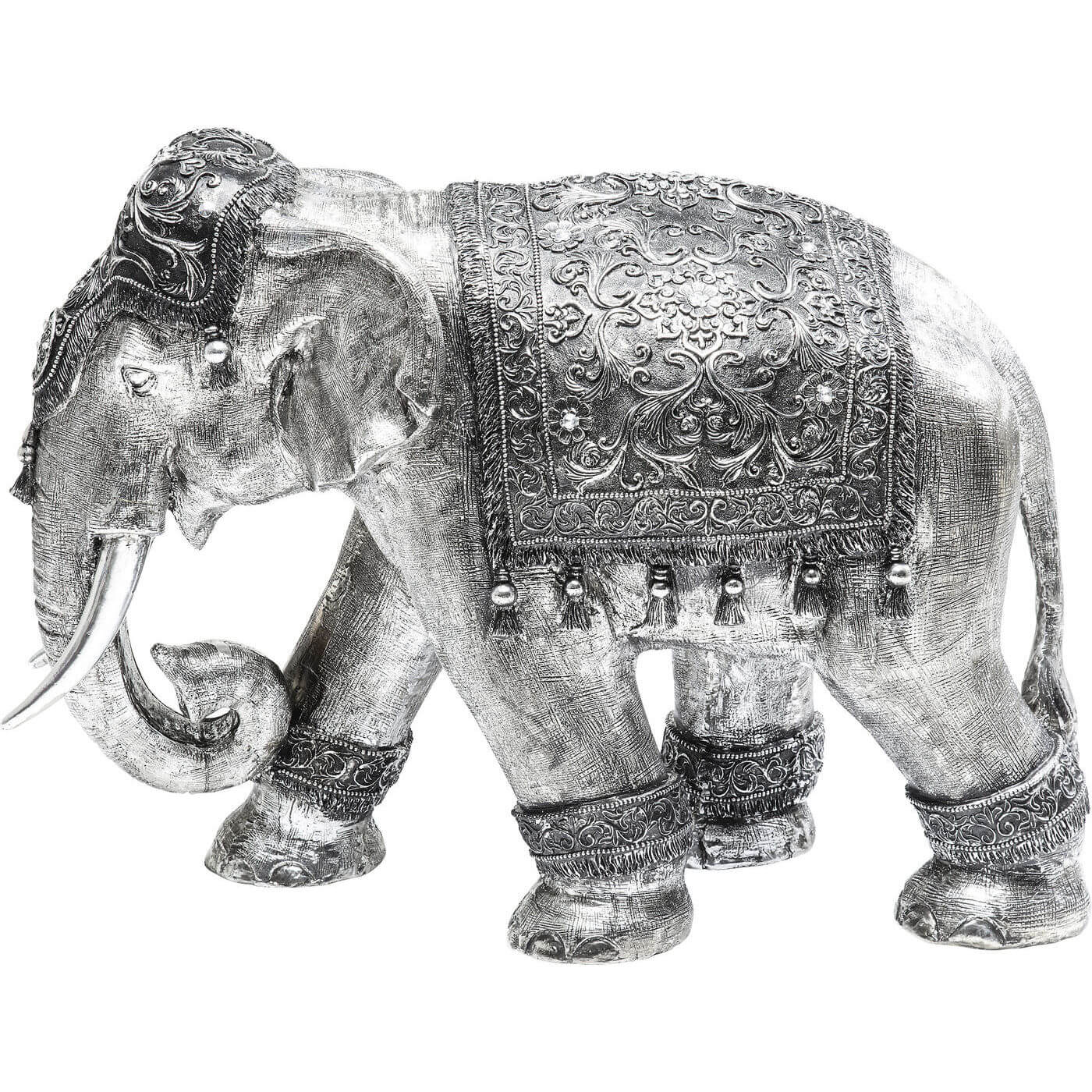 Image of   Kare Design Skulptur, Elefant 1001 Nights