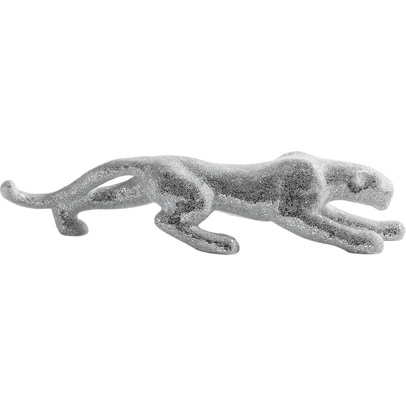 Image of   KARE DESIGN Skulptur, Mosaik Panther Deluxe