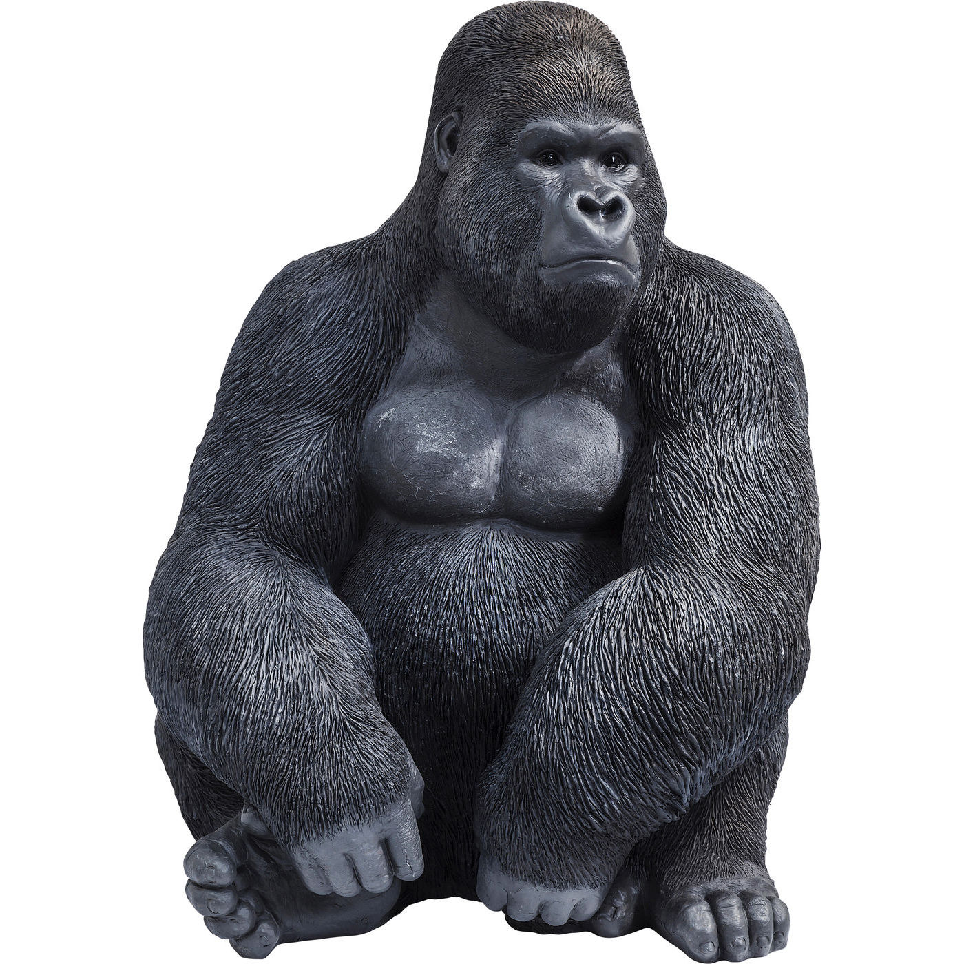 Image of   Kare Design Skulptur, Gorilla XL