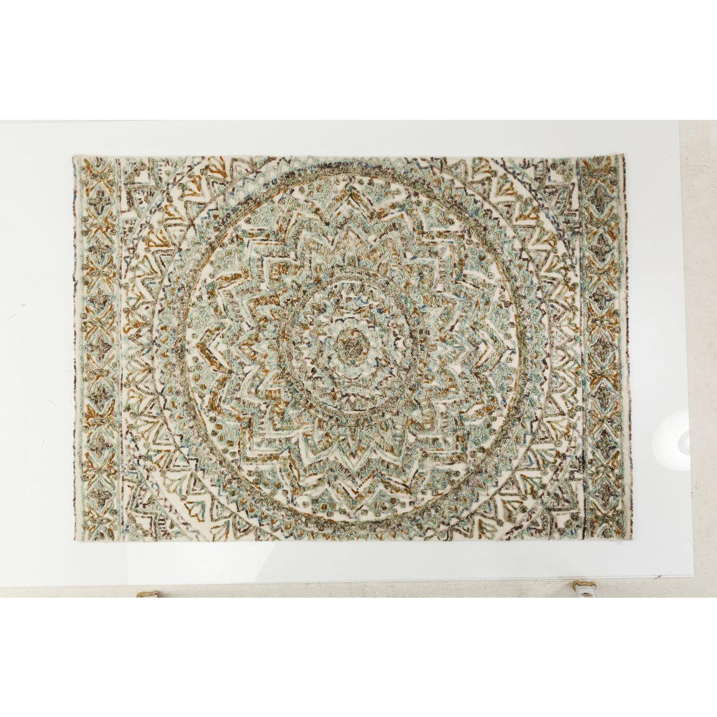 Image of   KARE DESIGN Tæppe, Arabian Flower 240x170cm