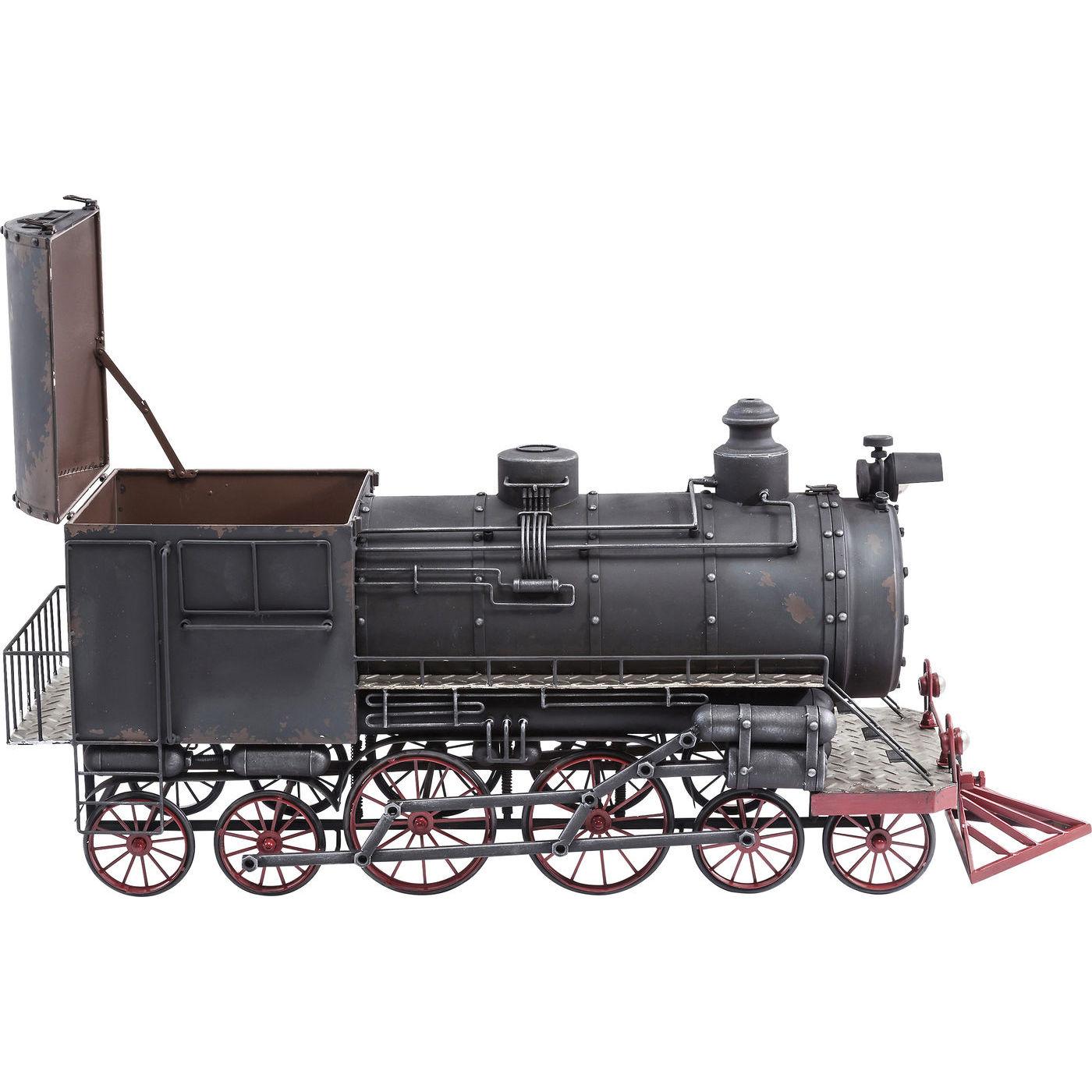 Billede af Kare Design Bordur, Steam Train