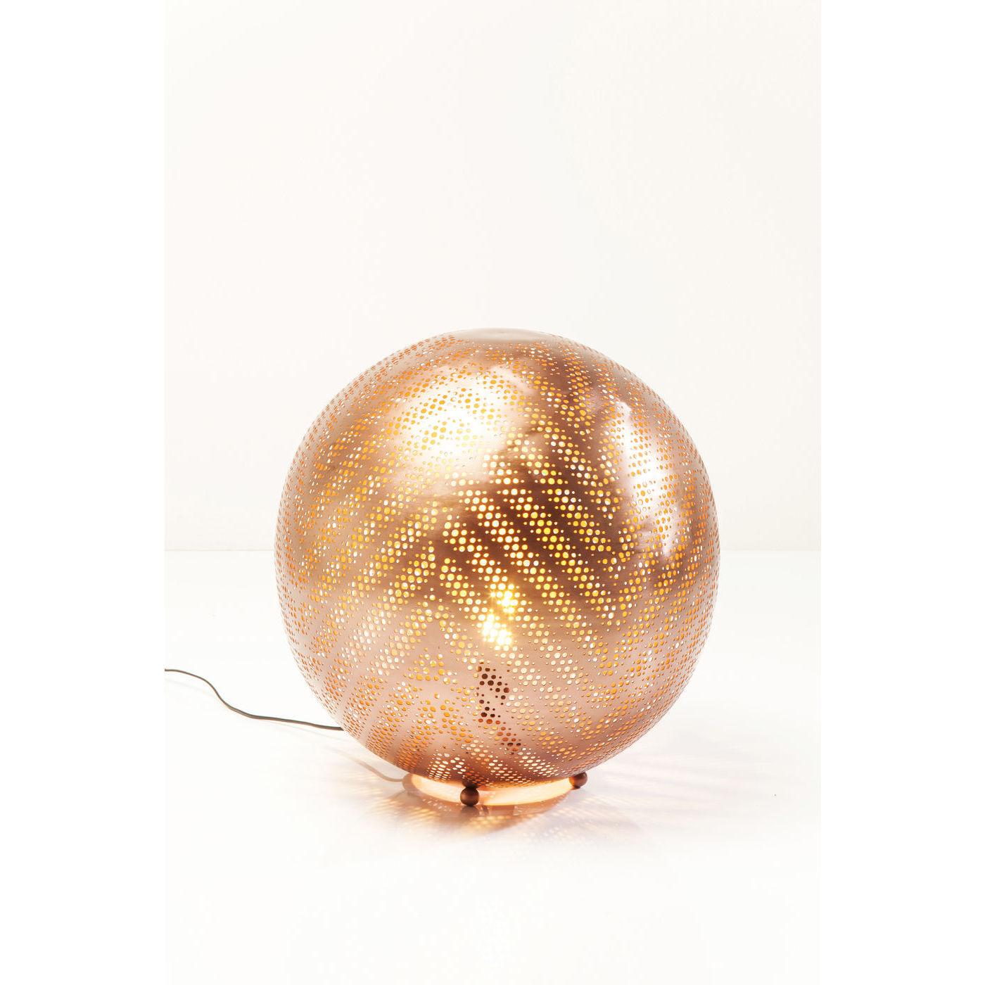Billede af Kare Design Gulvlampe, Stardust Spikes Antique