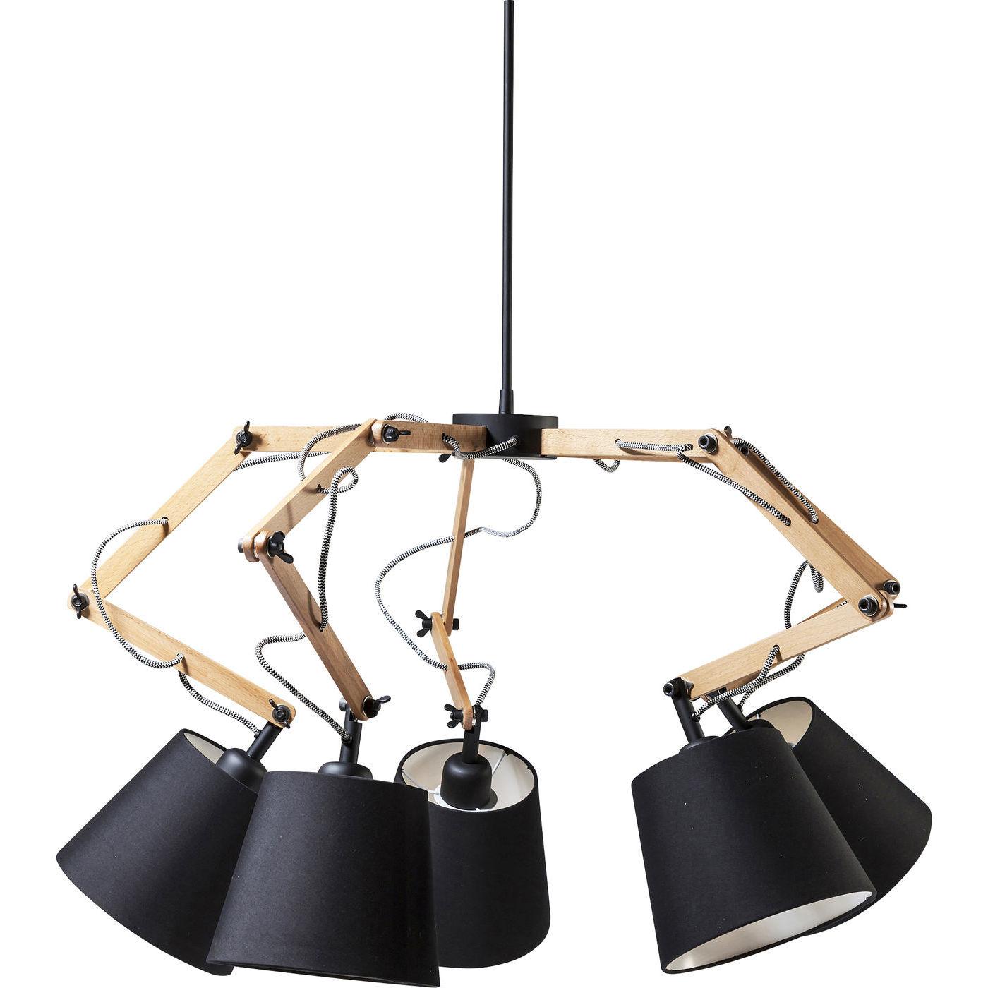 Billede af Kare Design Loftslampe, Architecture Spider