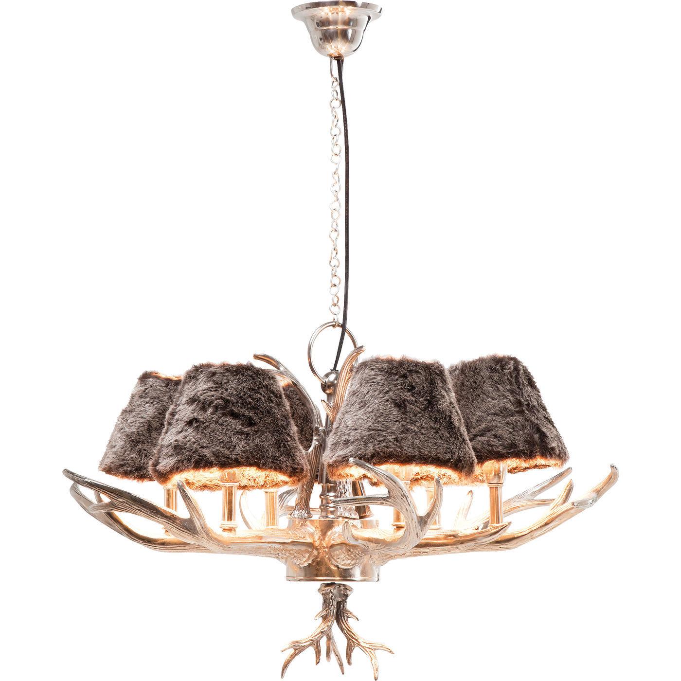 Billede af Kare Design Loftslampe, Huntsman