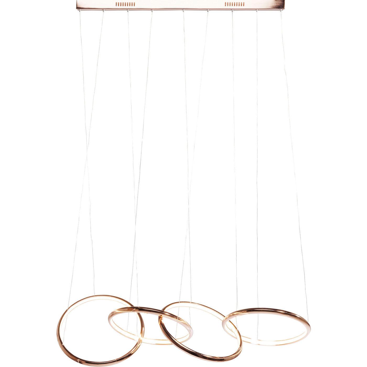Billede af Kare Design Loftslampe, Connection