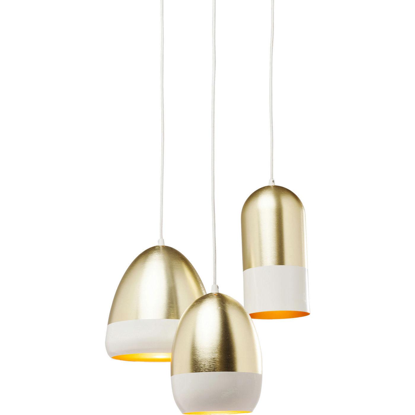 Billede af Kare Design Loftslampe, Miami Vice