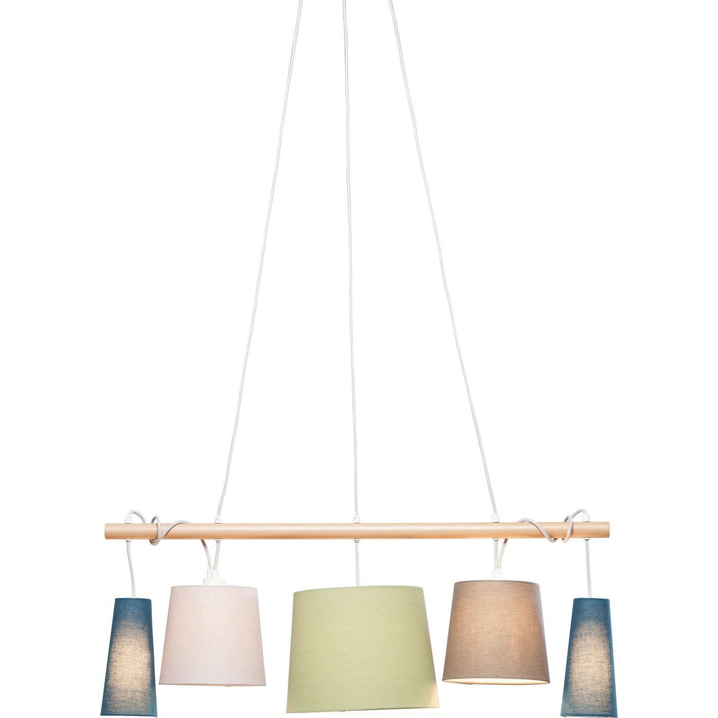 Billede af Kare Design Loftslampe, Parecchi Nordic