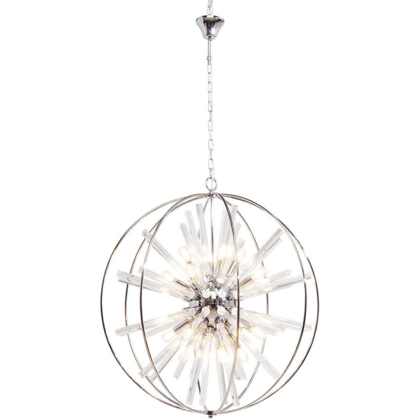Billede af Kare Design Loftslampe, Saturn Explosion