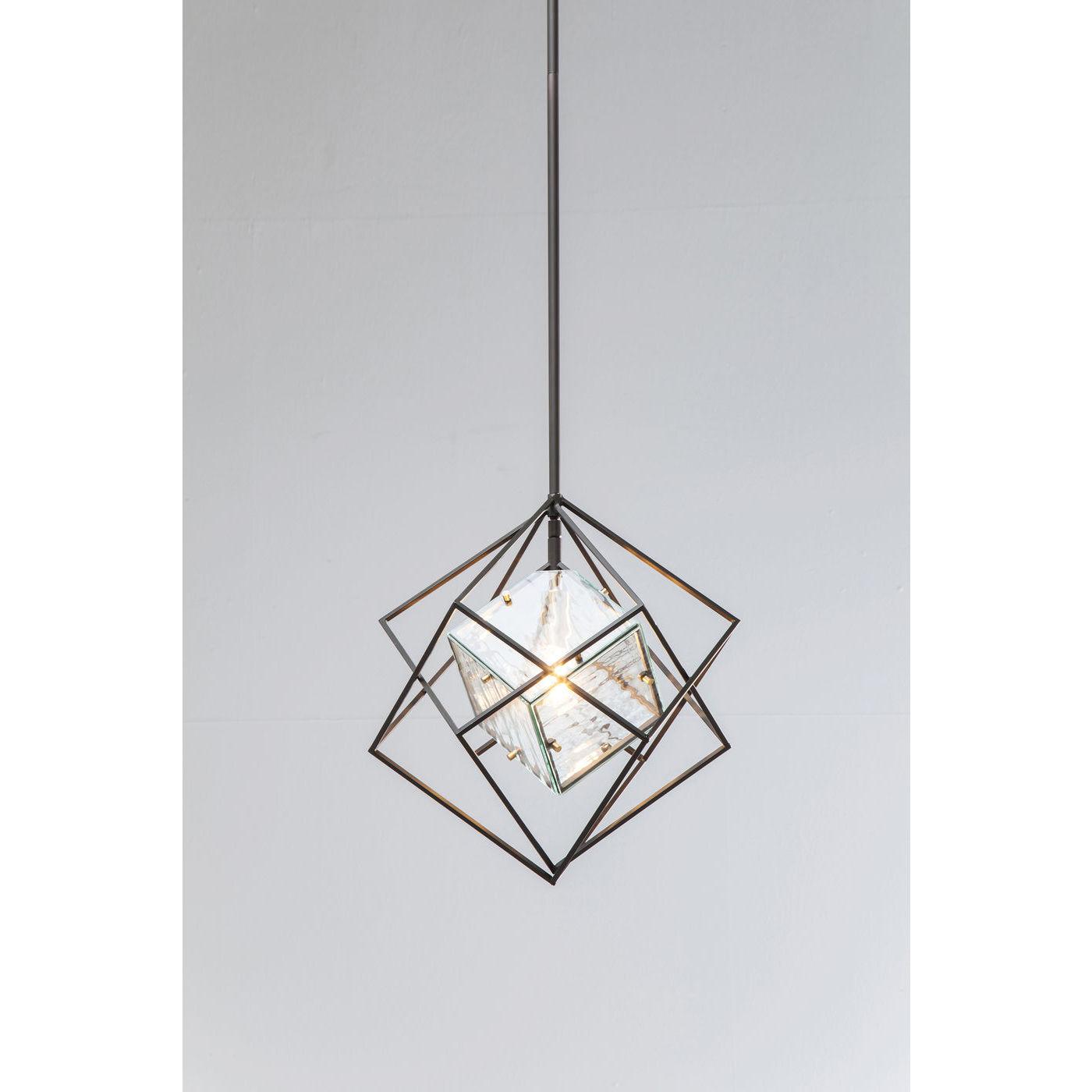 Billede af Kare Design Loftslampe, Prisma