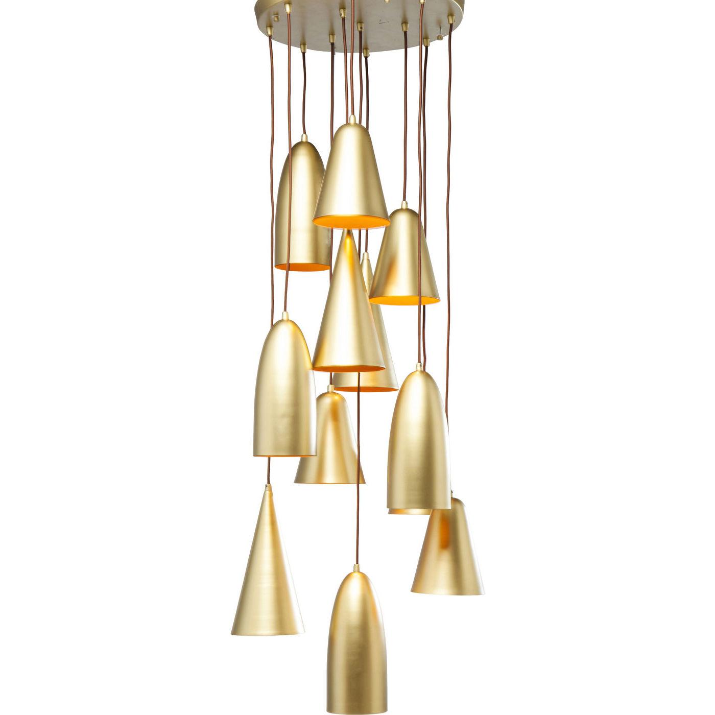 Billede af Kare Design Loftslampe, Soho