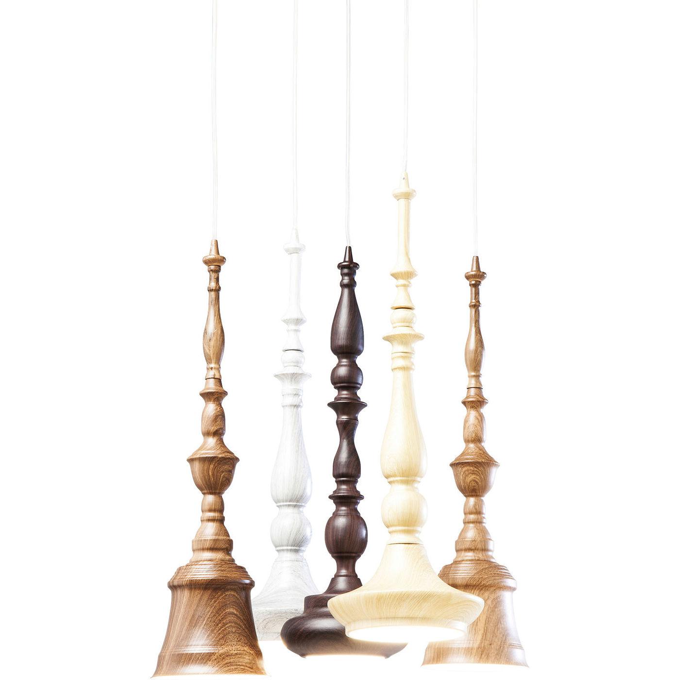 Billede af Kare Design Loftslampe, Tornito Spiral