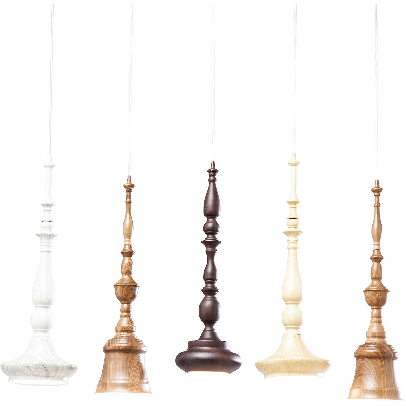 Billede af Kare Design Loftslampe, Tornito Dining