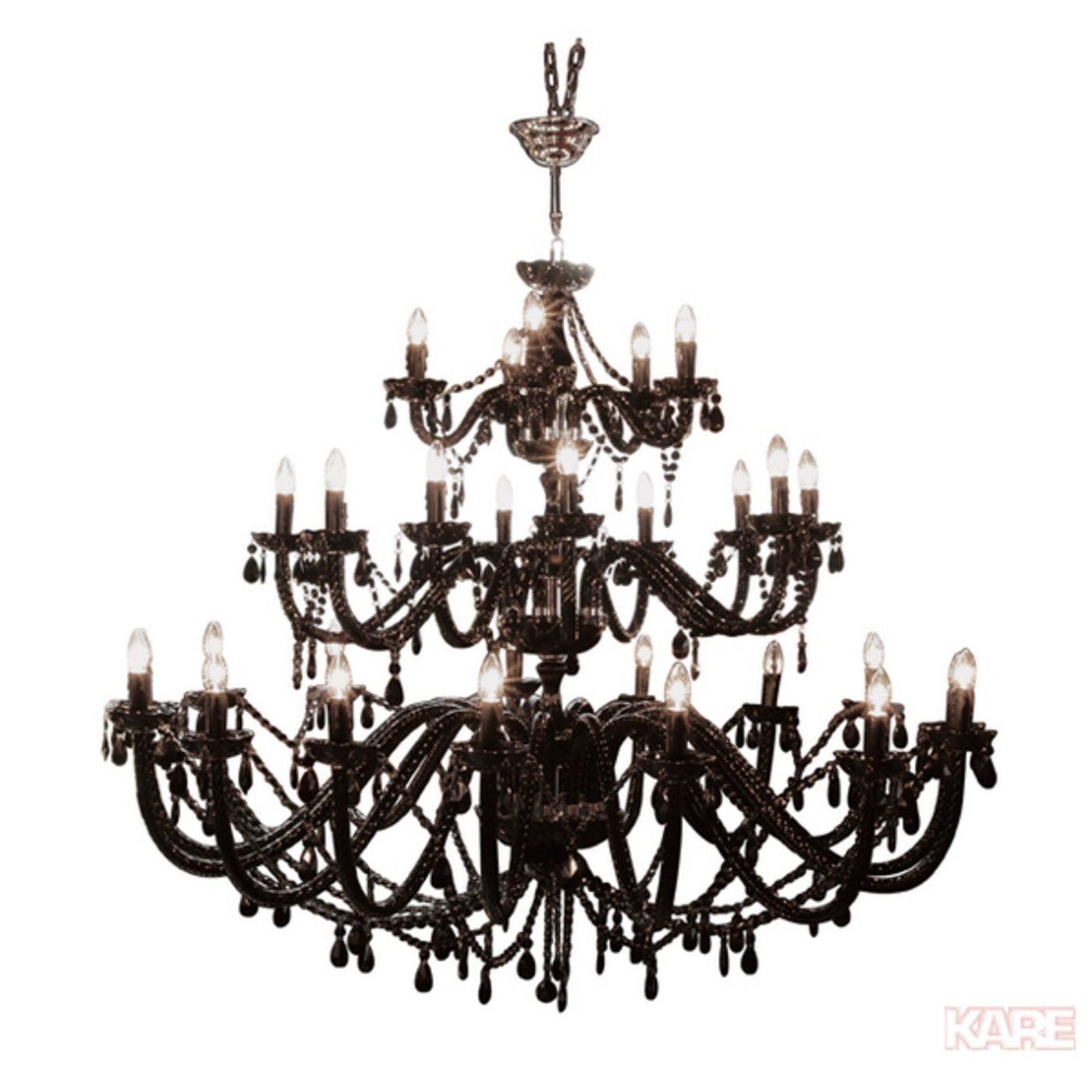 Billede af Kare Design Loftslampe, Gioiello Feudall