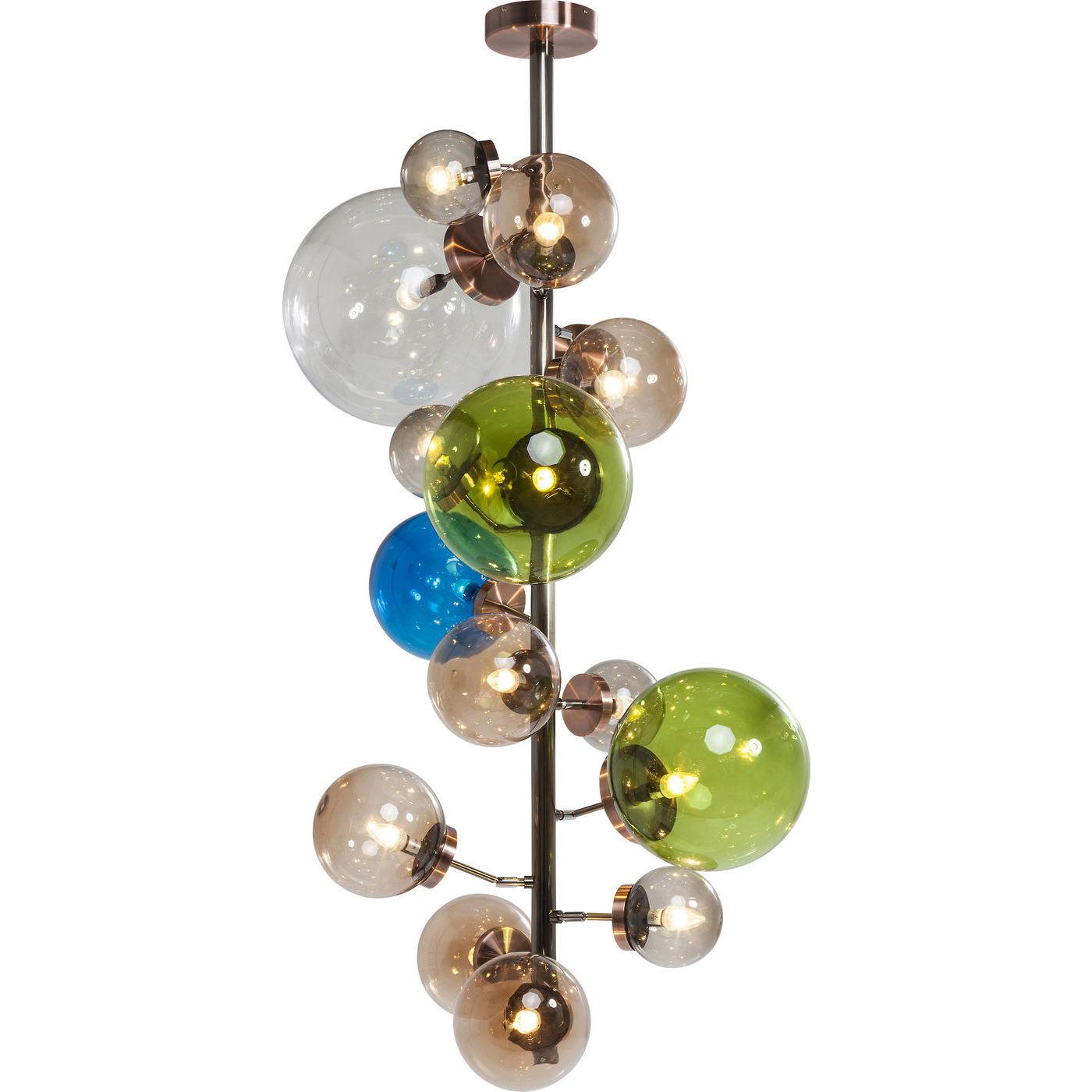 Billede af Kare Design Loftslampe, Balloon Colore