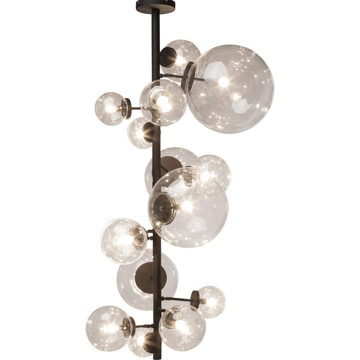 Billede af Kare Design Loftslampe, Balloon Clear