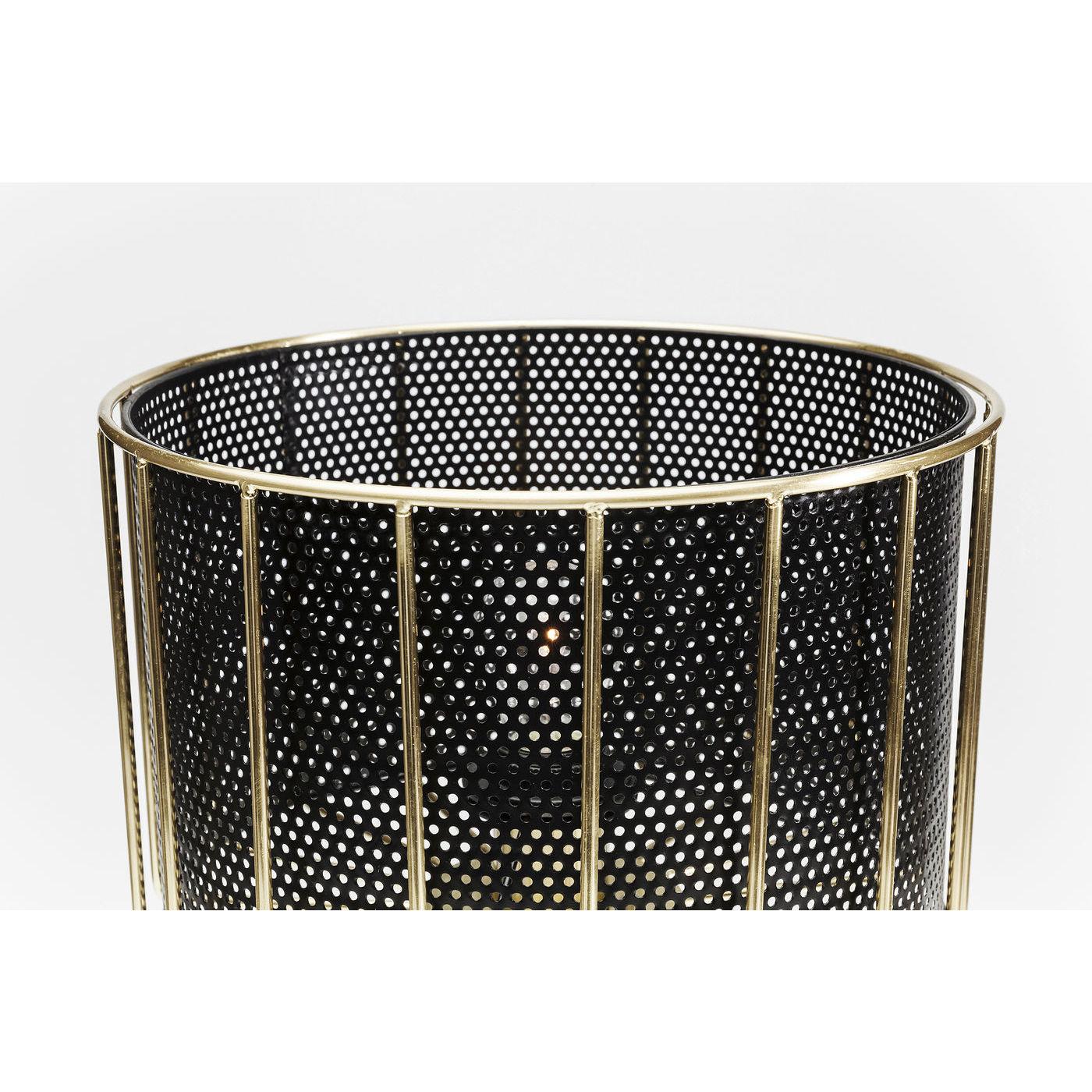Billede af Kare Design Bordlampe, Wire Bowl