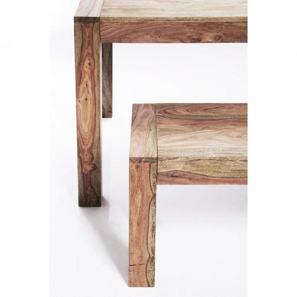 Kare Design Authentico Spisebord 200x100cm