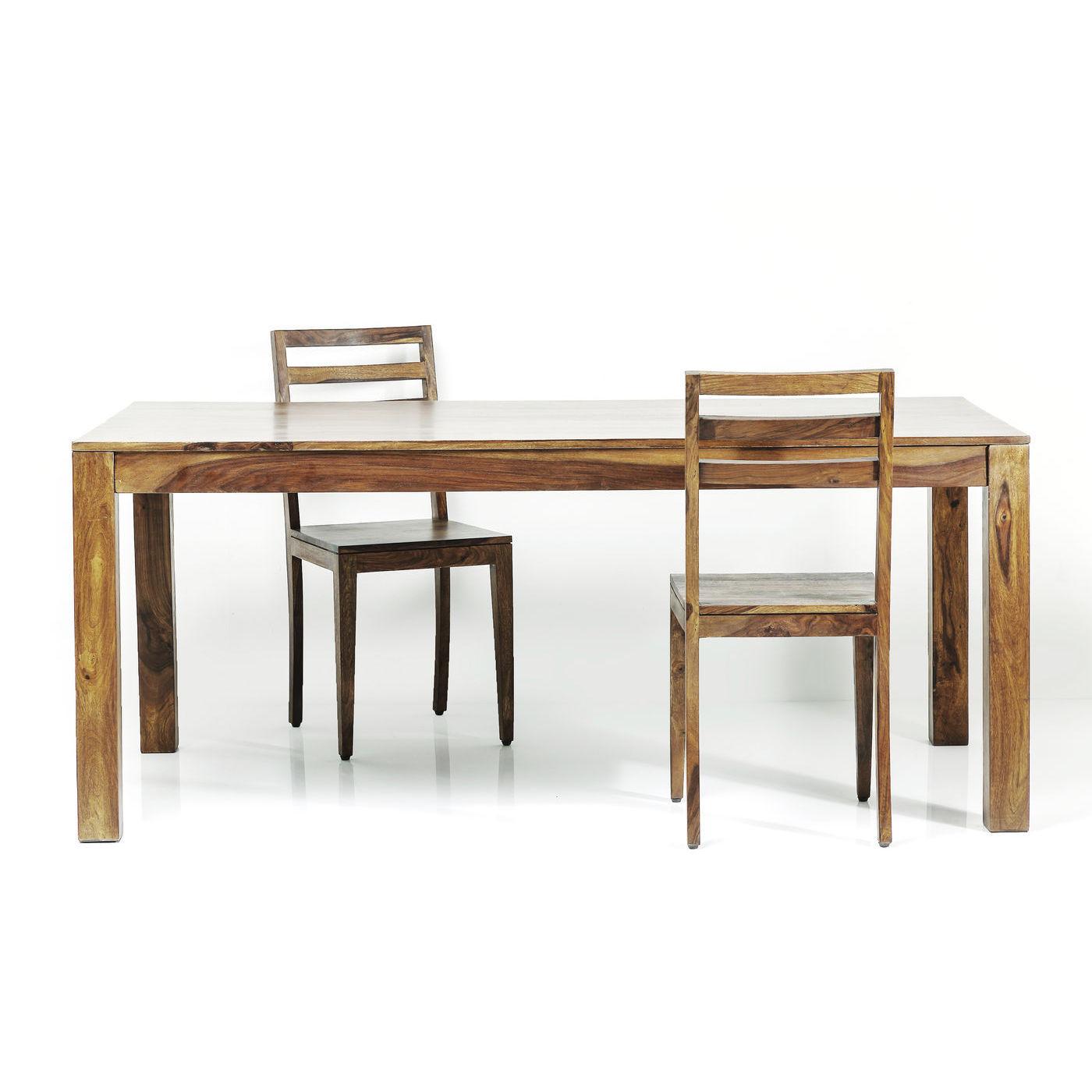 Billede af Kare Design Authentico Spisebord Dining 180x90cm