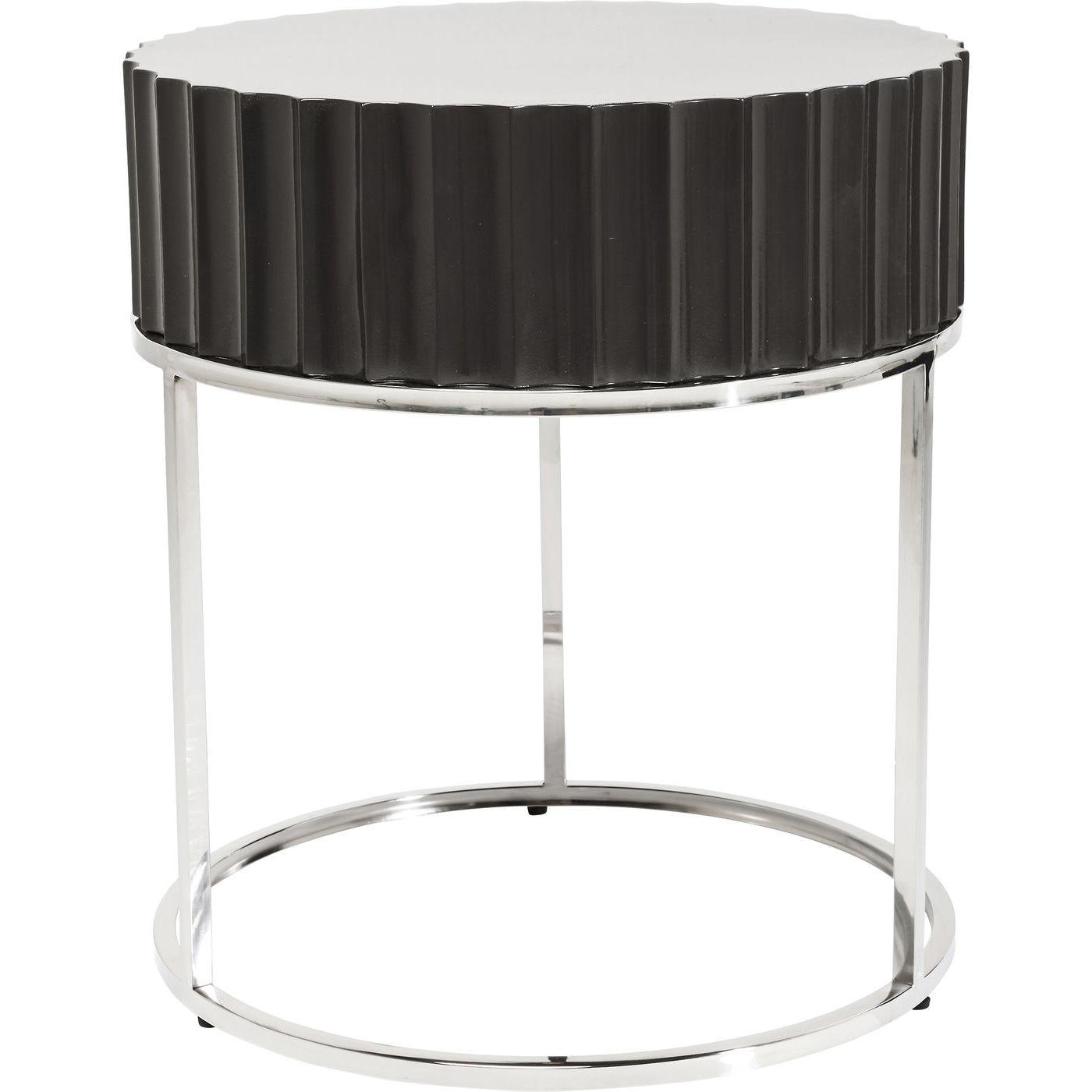 Image of   Kare Design Hjørnebord, Furioso