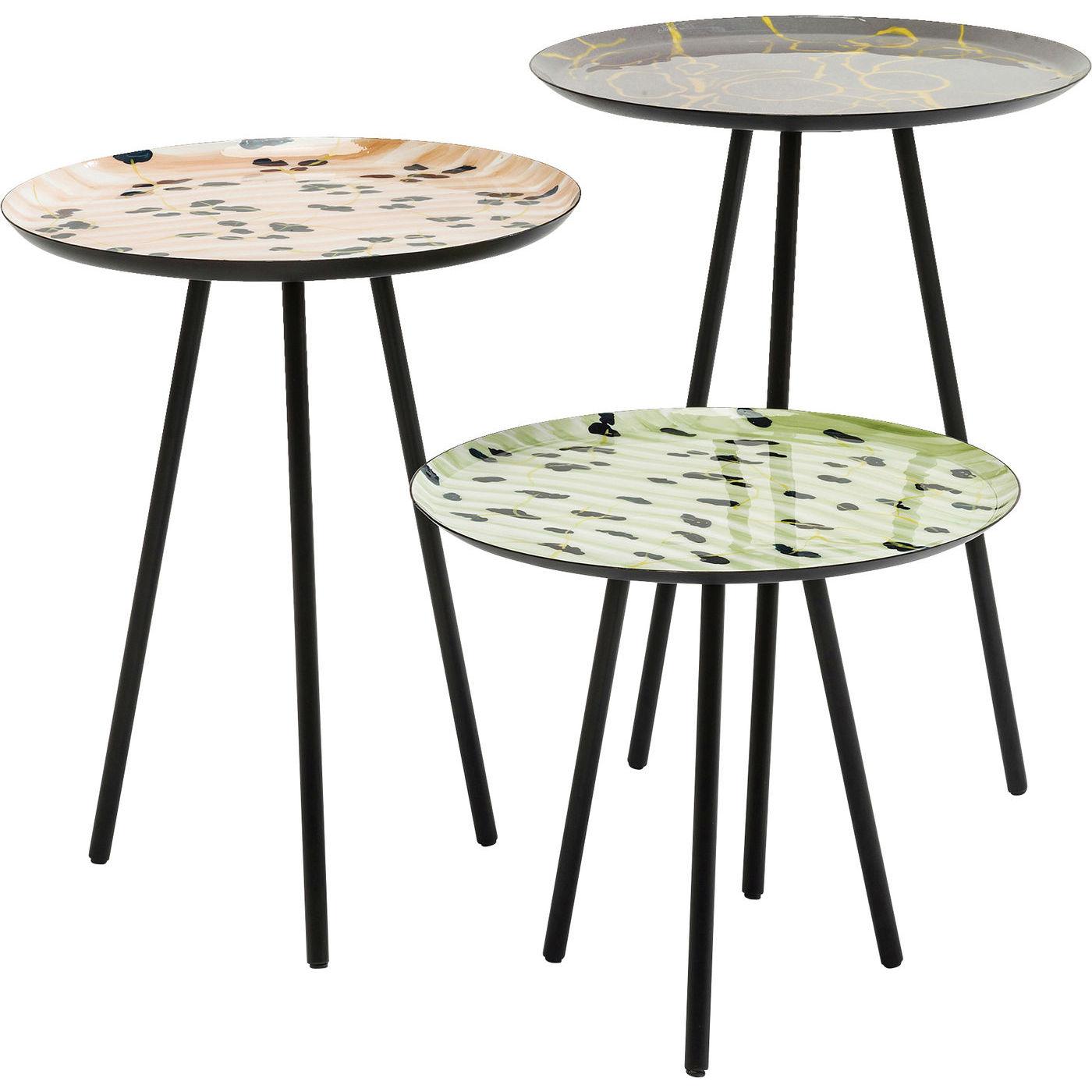 Image of   Kare Design Hjørnebord, Tifi