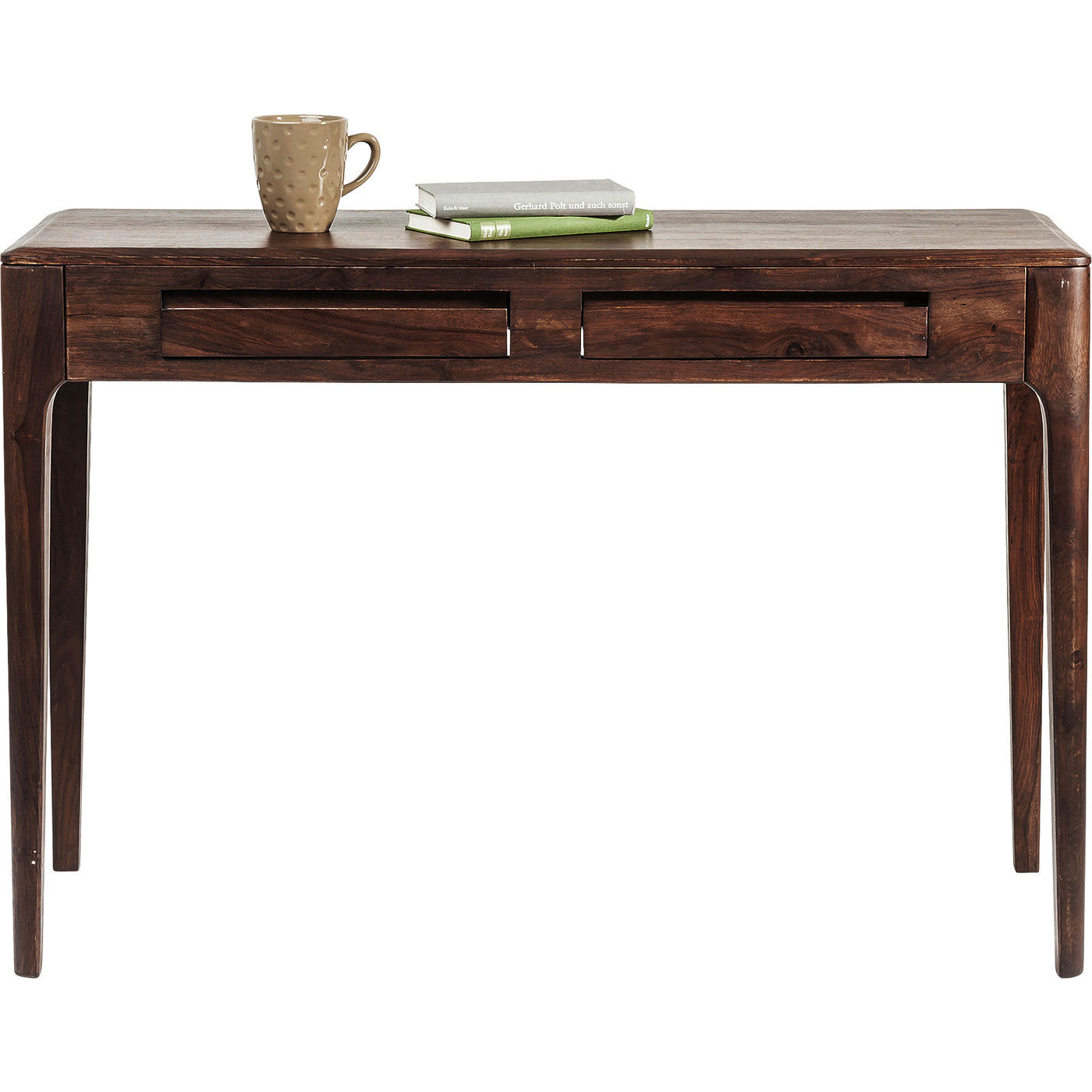 Image of   KARE DESIGN Brooklyn Walnut Konsolbord