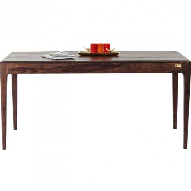 Kare Design Brooklyn Walnut Spisebord 160x80cm