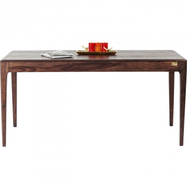 Kare Design Brooklyn Walnut Spisebord 175x90cm
