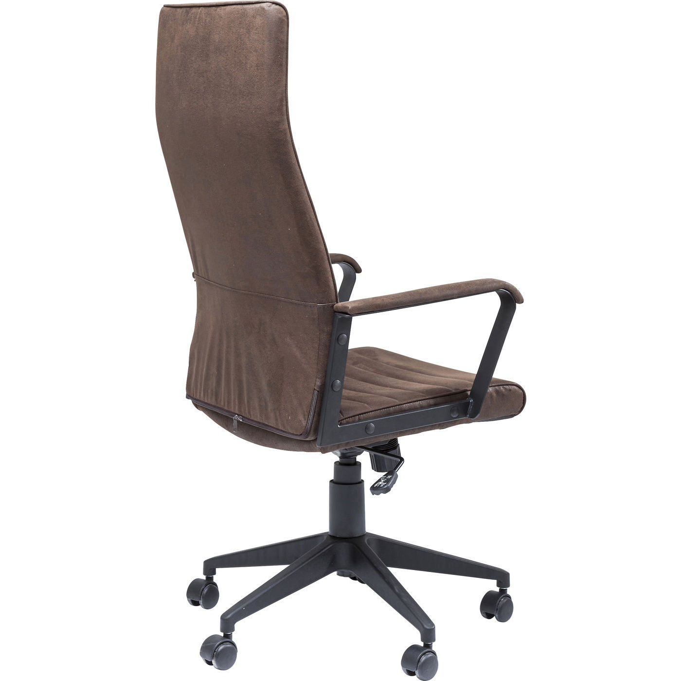 Image of   KARE DESIGN Kontorstol, Labora High Brown