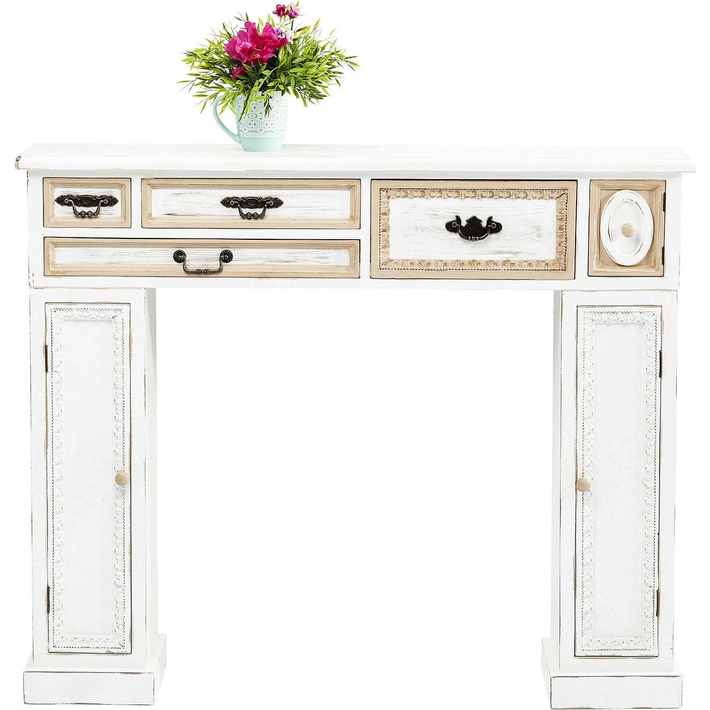 Billede af Kare Design Home Sweet Home Ildsted/Organizer