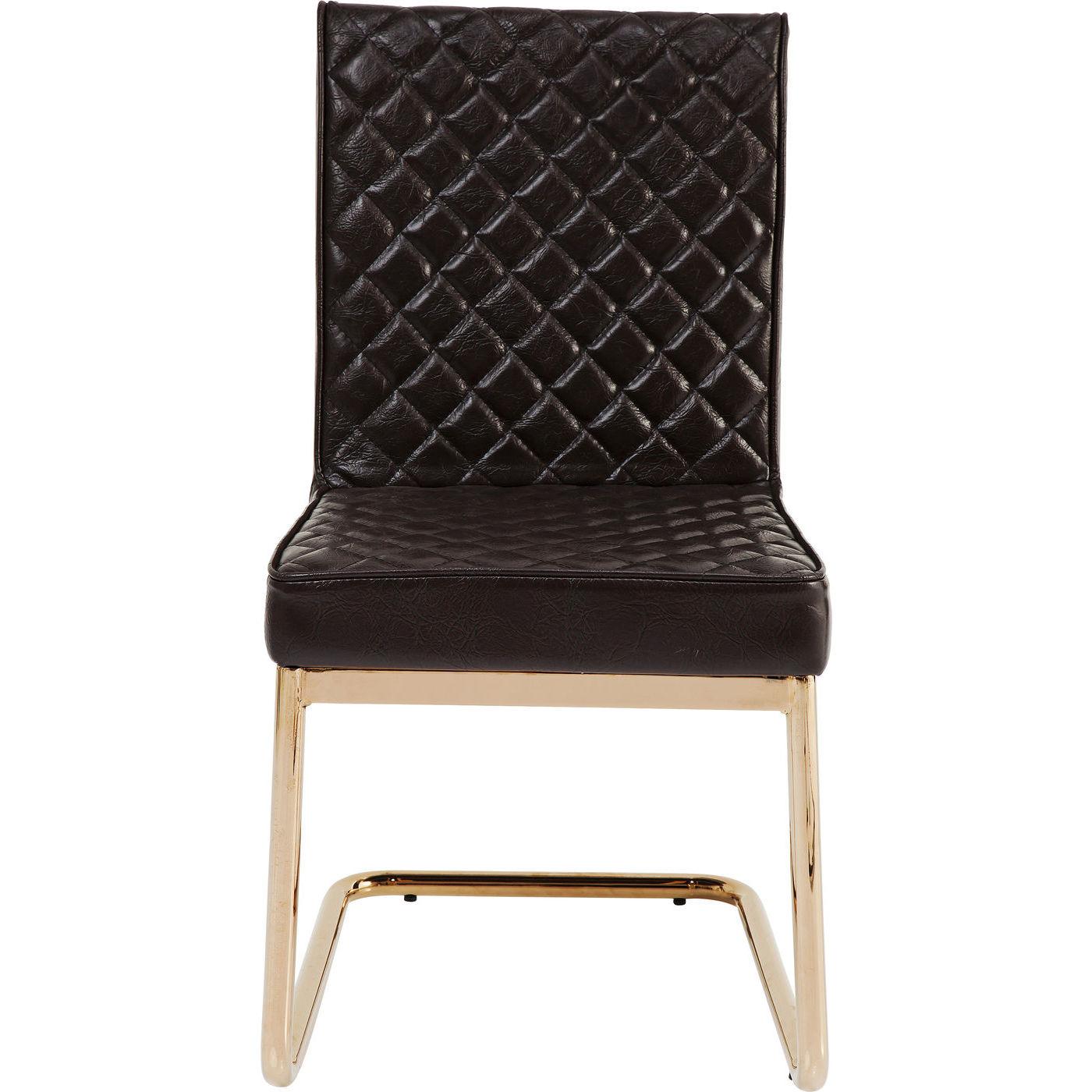 Billede af Kare Design Cantilever Spisebordsstol, Bever