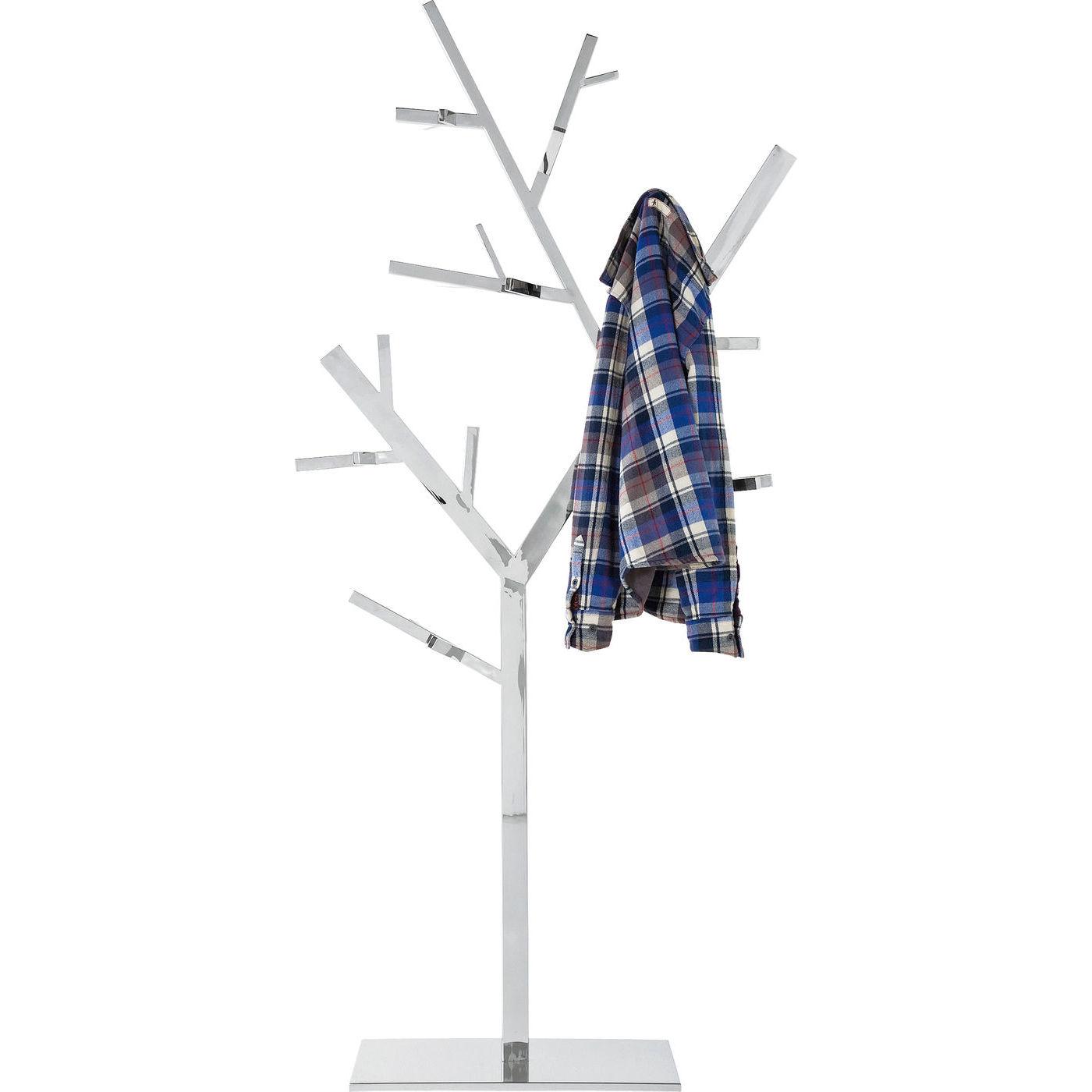 Billede af Kare Design Knagerække, Technical Tree