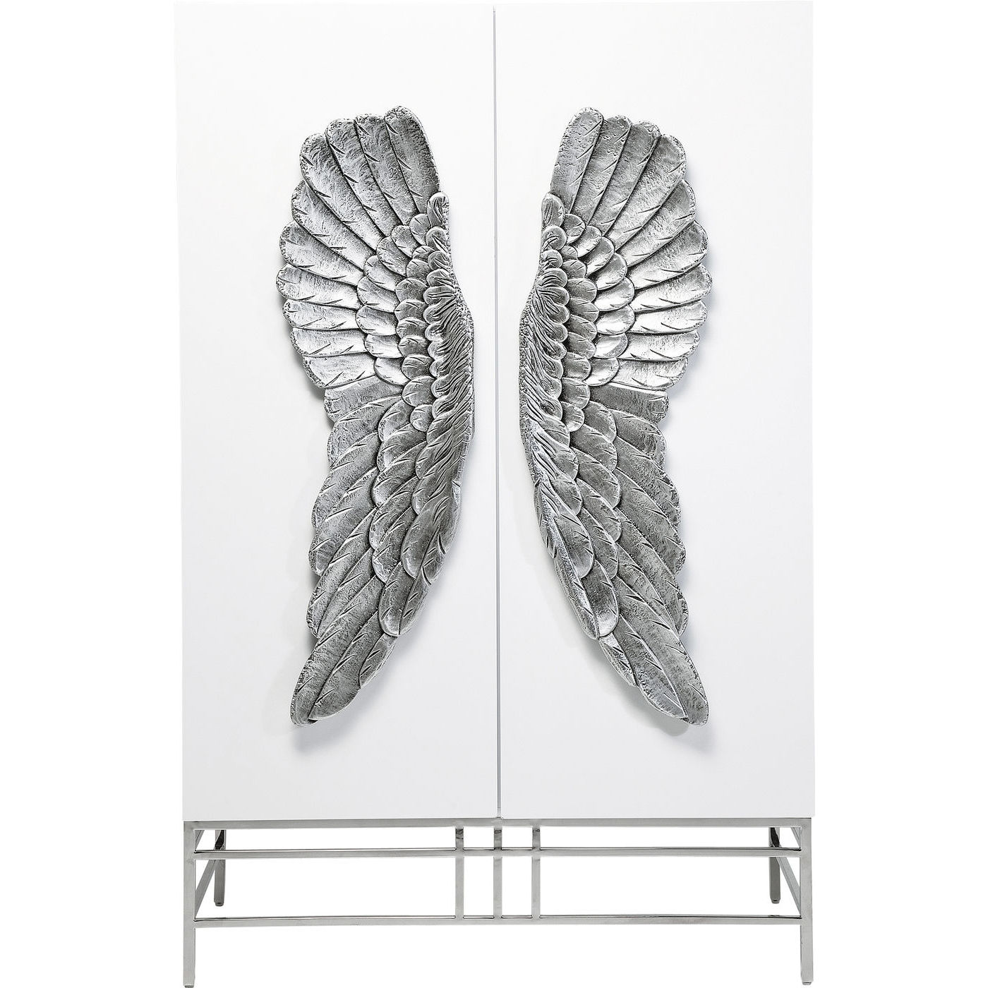 Image of   KARE DESIGN Showtime Wings Skab