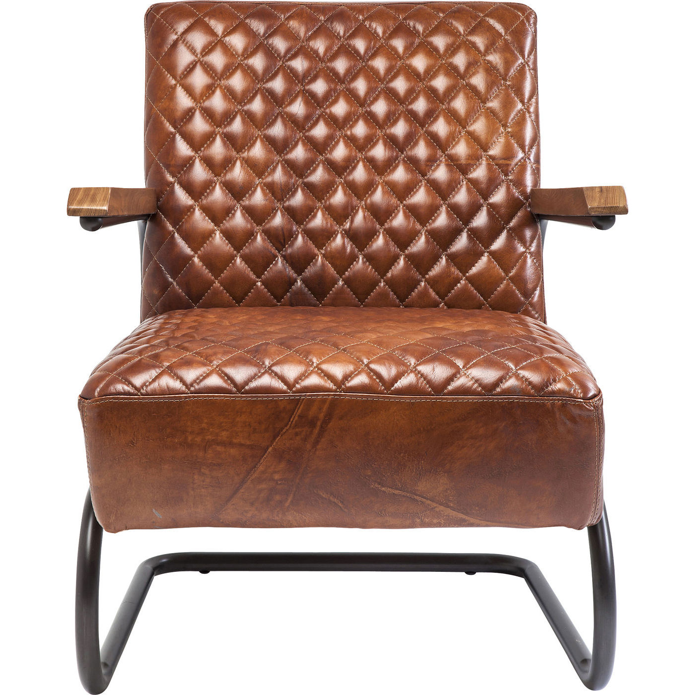 Billede af Kare Design Hvilestol m. Armlæn, Stitch