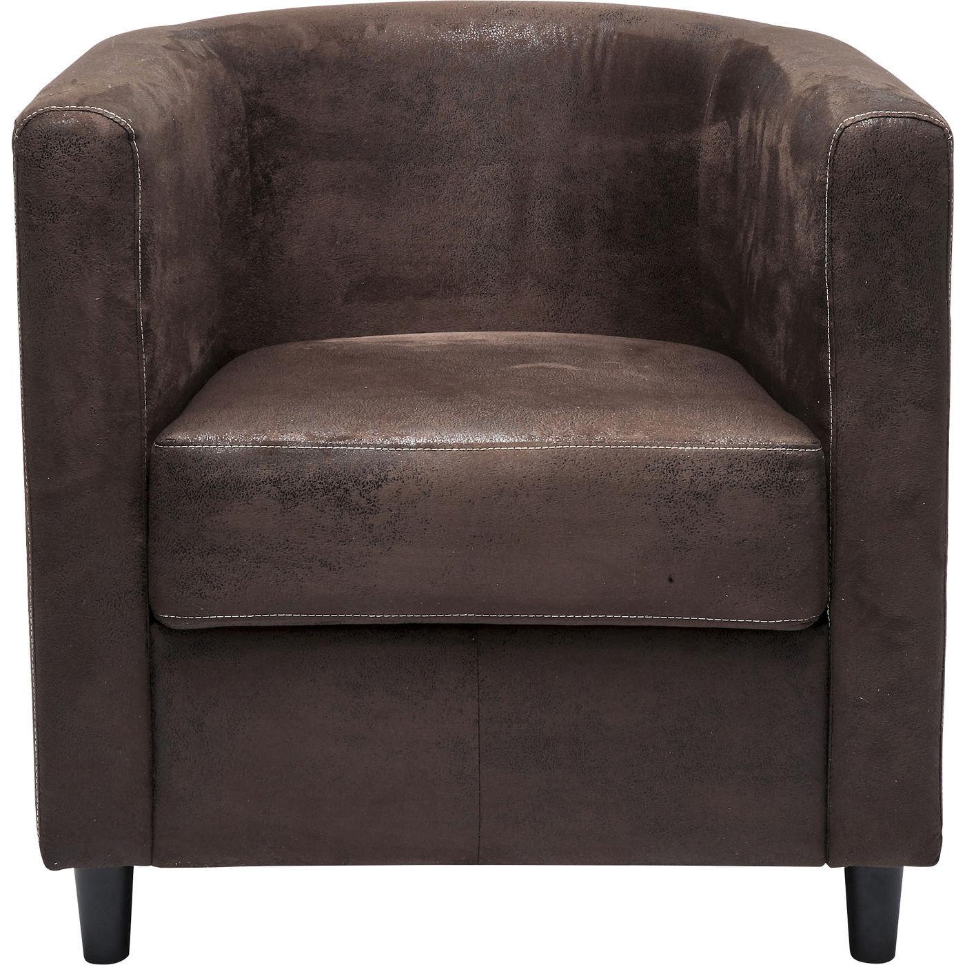 Billede af Kare Design Hvilestol m. Armlæn, Snug Africa