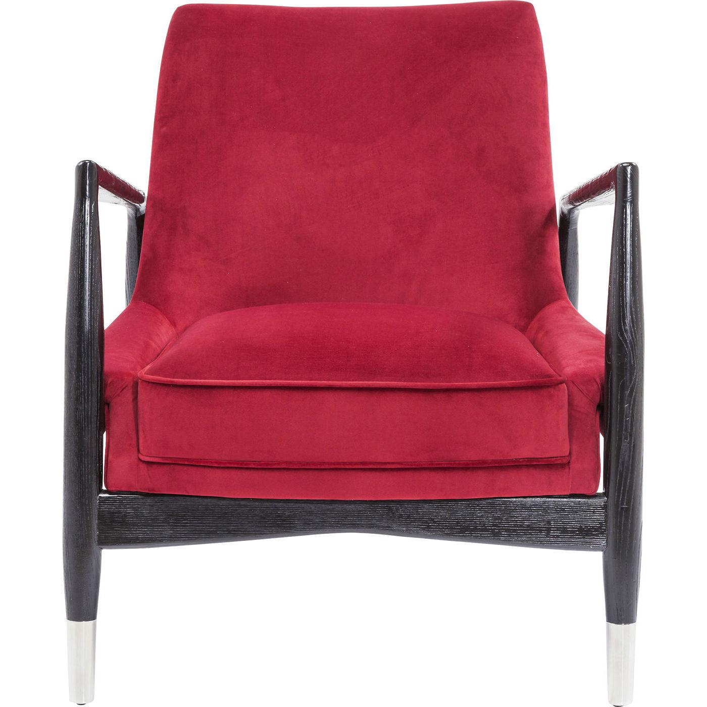 Billede af Kare Design Hvilestol m. Armlæn, Blade